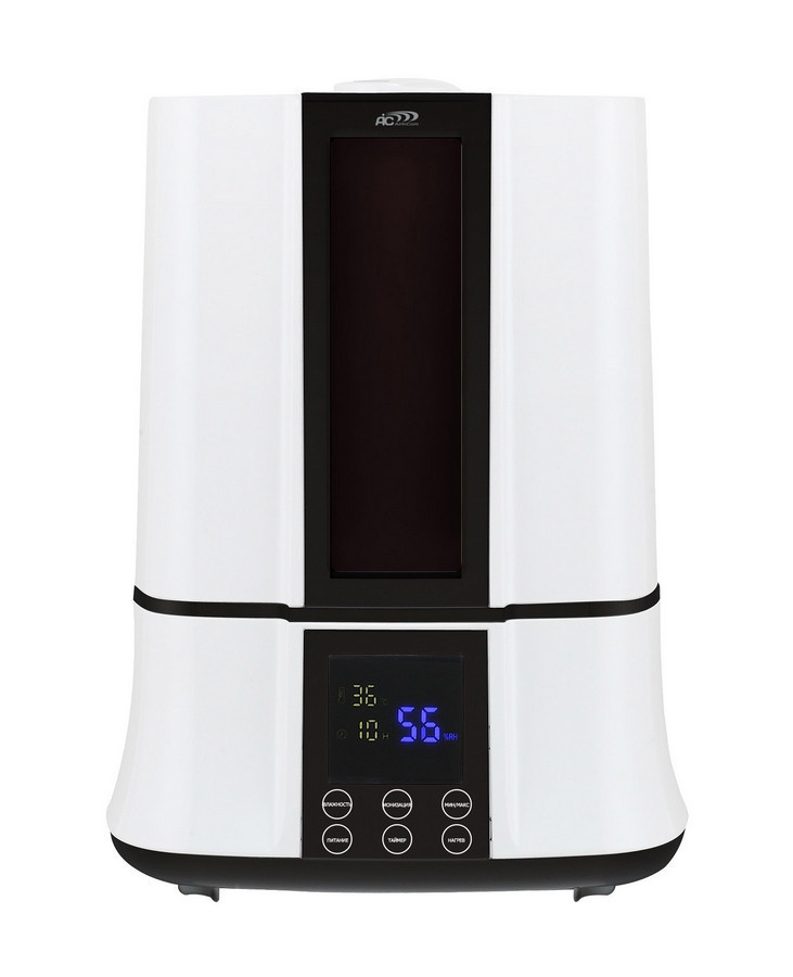 Ультразвуковой увлажнитель с ионизацией AIC (Air Intelligent Comfort) SPS-905