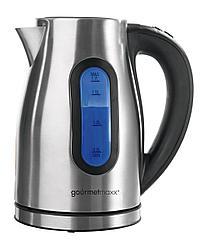 GOURMETmaxx Светодиодный чайник с внутренним освещеним