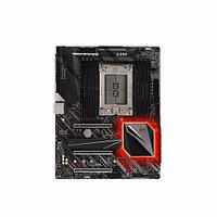 Материнская плата ASRock X399 PHANTOM GAMING 6 (Standard-ATX, TR4, AMD X399, 8 x DDR4, 8 Гб) X399 PHANTOM