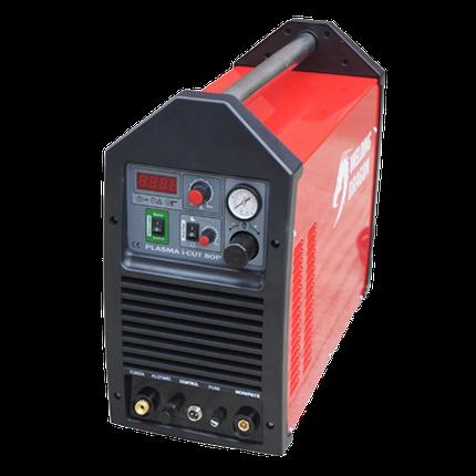 Аппарат для плазменной  резки Welding Dragon iCUT-80, фото 2