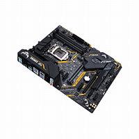 Материнская плата Asus TUF Z390-PLUS GAMING (Standard-ATX, LGA1151, Intel Z390, 4 x DDR4, 64 Гб) TUF Z390-PLUS