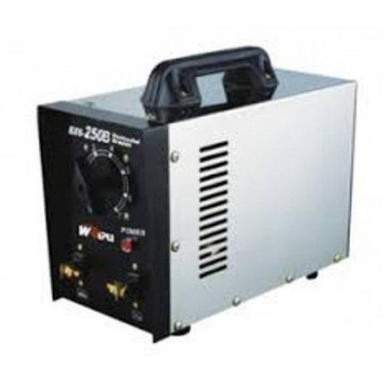 Сварочный трансформатор  BX6-250C, фото 2