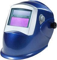 Маска сварщика VITA WH 9801 синяя (WH-0013), фото 2