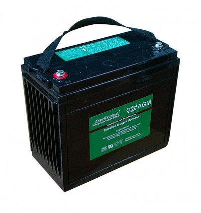 Аккумулятор AGM EverExceed ST12135 12V 152Ah, фото 2