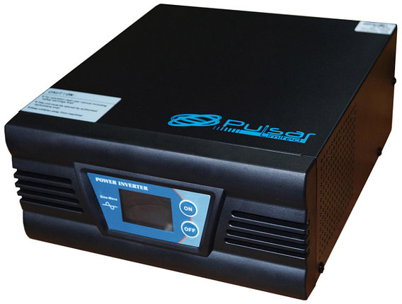 Источник бесперебойного питания ИБП NX 600W (600Вт, 12В), фото 2