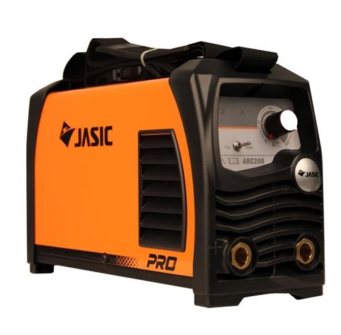 Сварочный аппарат JASIC ARC-200 (Z209)