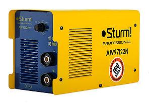 Сварочный аппарат-инвертор Sturm 220А (AW97I22N), фото 2