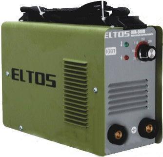 Сварочный аппарат ELTOS  ИСА-300М, фото 2