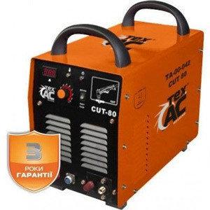 Аппарат для плазменной резки ТехАс CUT 80 ТА-00-042, фото 2