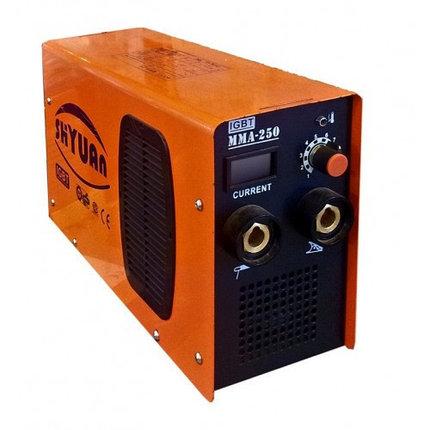 Инвертор Сварочный SHYUAN 250N дисплей, фото 2