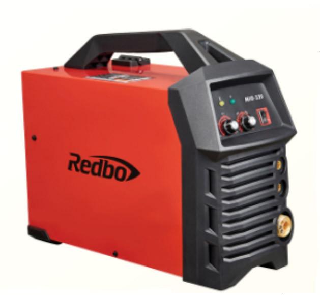 Инверторный полуавтомат Redbo MIG-290