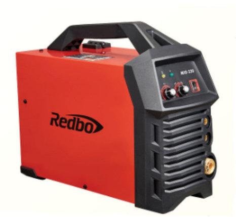 Инверторный полуавтомат Redbo MIG-290, фото 2