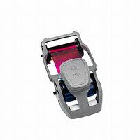 Расходный материал для термопринтера Zebra 800300-550EM для принтера ZC31\32 (Красящая лента (риббон))