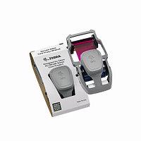 Расходный материал для термопринтера Zebra 800350-350EM для принтера ZC35 (Красящая лента (риббон))