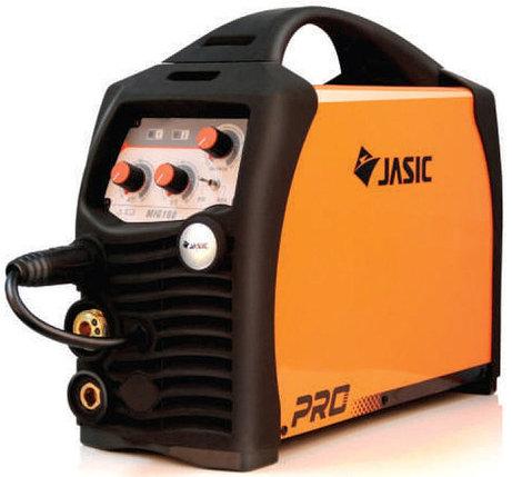 Сварочный инверторный полуавтомат JASIC MIG-160 (N219), фото 2