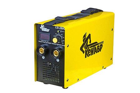Сварка инверторная Кентавр 250 в картоне, фото 2