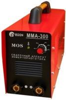 Инверторная сварка ММА-300В Edon Эдон