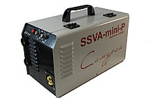 Сварочный инверторный полуавтомат SSVA Самурай mini P (160A) с рукавом, фото 2