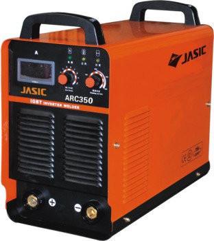 Сварочный аппарат JASIC ARC-350 (Z299)
