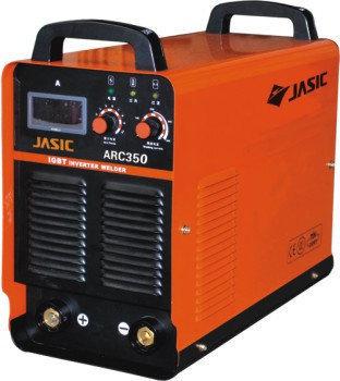 Сварочный аппарат JASIC ARC-350 (Z299), фото 2