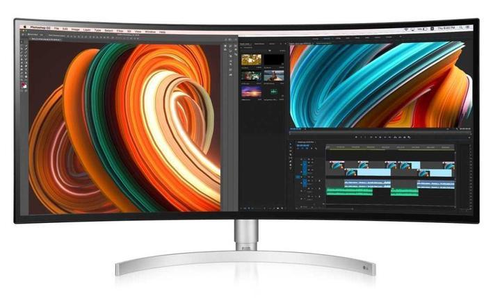Монитор LCD 34'' 21:9 3440x1440(UWQHD) IPS, фото 2