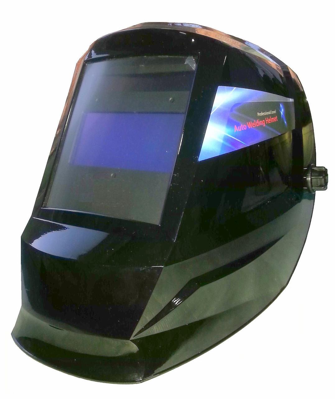 Маска сварщика Хамелеон AS400F