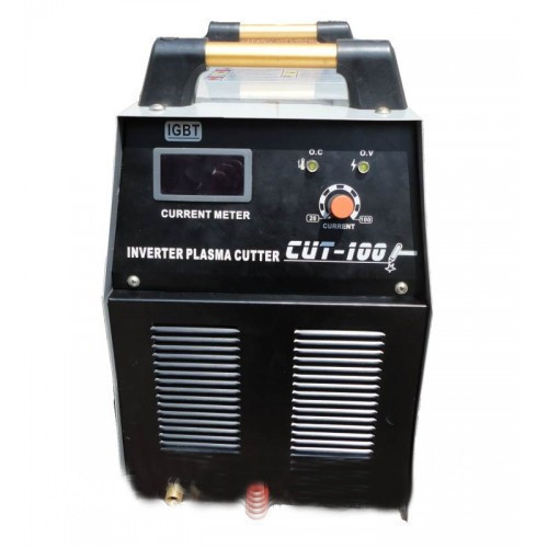 Аппарат воздушно - плазменной резки Луч Профи CUT-100
