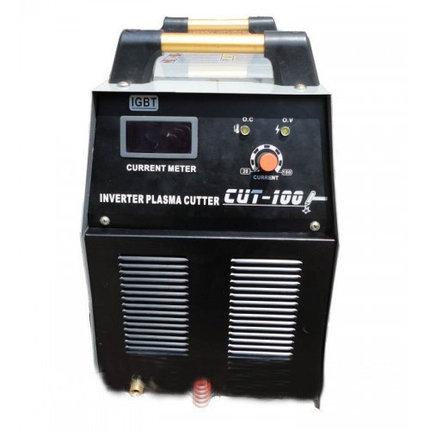 Аппарат воздушно - плазменной резки Луч Профи CUT-100, фото 2