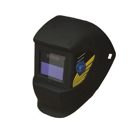 Маска сварщика VITA WH 4404 с LED подсветкой (WH-0018), фото 2