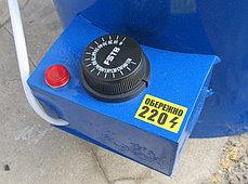 Автоклав электрический винтовой (1л-5шт,0,5л-12шт), фото 3