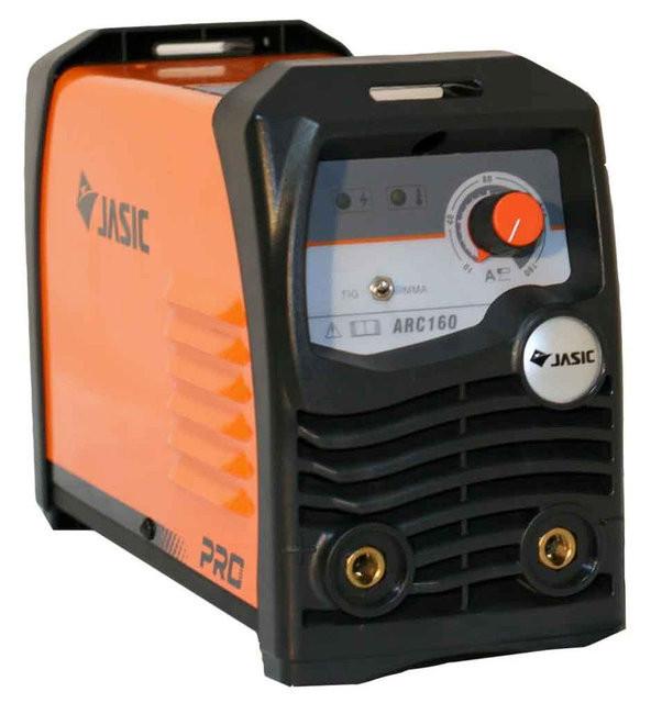 Сварочный аппарат JASIC ARC-160 (Z211)