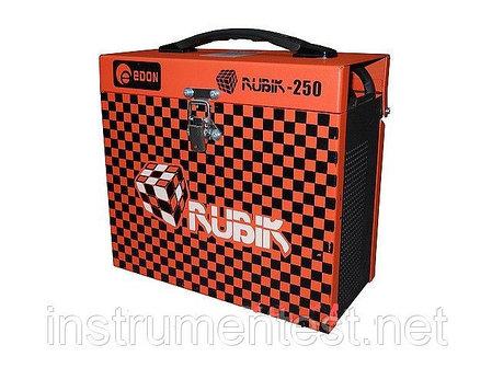 Сварочный инвертор Edon Rubik-250, фото 2