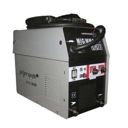 Сварочный инверторный полуавтомат Луч Профи MIG 220, фото 2