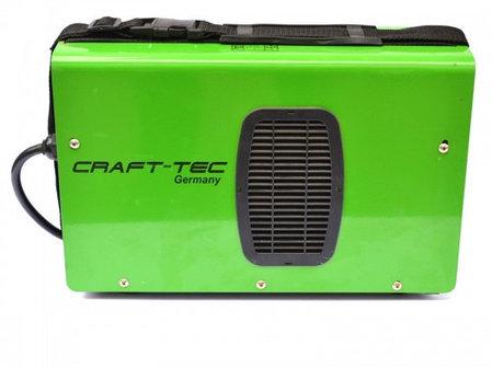 Сварочный инвертор Craft-Tec MMA-200PI, фото 2
