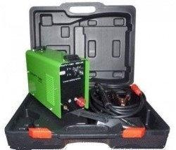 Сварочный инвертор Craft-Tec ИСА 200 IGBT (кейс), фото 2