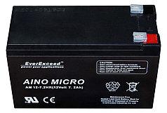 Аккумулятор EverExceed Aino Micro AM 12-7.2hr