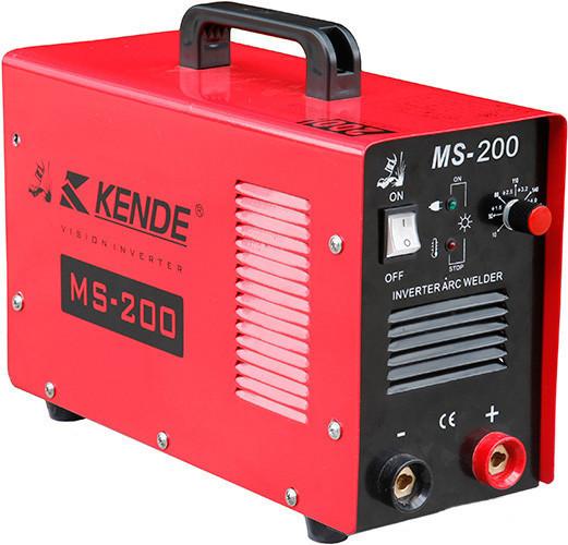 MS-200, 7 кВт, 10-200 А