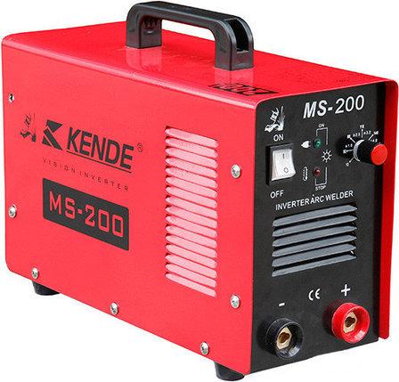 MS-200, 7 кВт, 10-200 А, фото 2