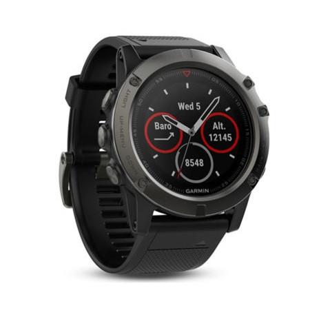 Спортивные часы Garmin Fenix 5X Sapphire