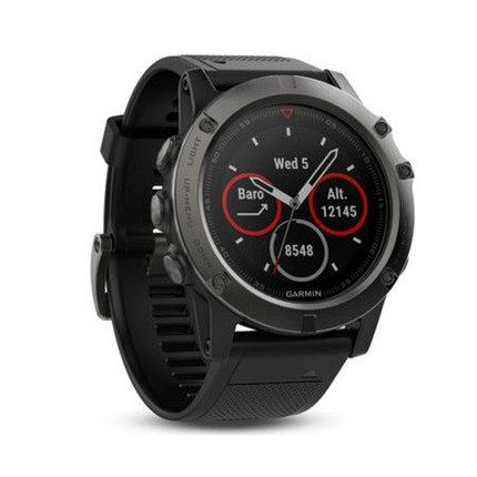 Спортивные часы Garmin Fenix 5X Sapphire, фото 2