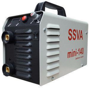 Инвертор SSVA-mini-140 укомплектованный фурнитурой ABICOR BINZEL, фото 2