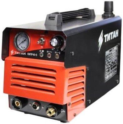 Аппарат для плазменной резки Титан ПИПР-40-10