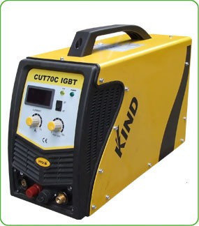 Аппарат для плазменной резки Kind CUT-160, фото 2