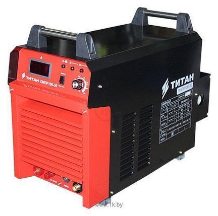 Аппарат для плазменной резки Титан ПИПР 100-30, фото 2