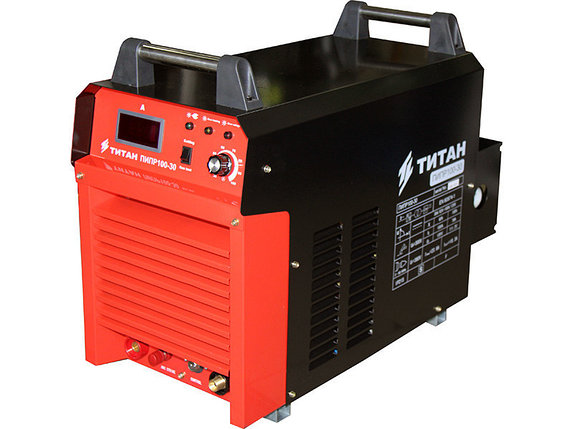 Аппарат плазменной резки Titan PIPR10030, фото 2