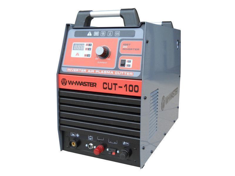 Аппарат воздушно-плазменной резки WMaster CUT-100 2017 380W