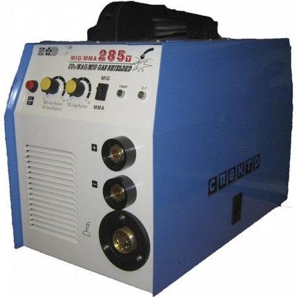 Сварочный инвертор Спектр MIG/MMA-285, фото 2