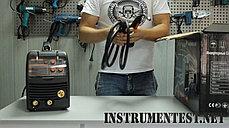 Сварочный инверторный полуавтомат Луч Профи MIG\MMA-305A, фото 3