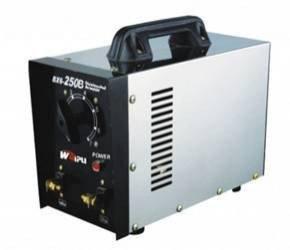 Сварочный трансформатор Weipu BX6-250C, фото 2