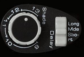 Маска сварщика ARTOTIC SUN7B чёрно-красный (WH-0019), фото 2